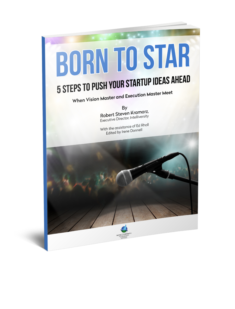 Born to Star
