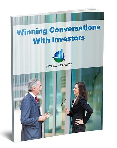 winning conversations with investors
